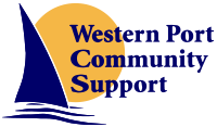 Western Port Community Support Logo